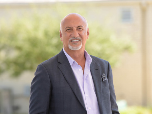 Tony Azar - Chief Executive Officer
