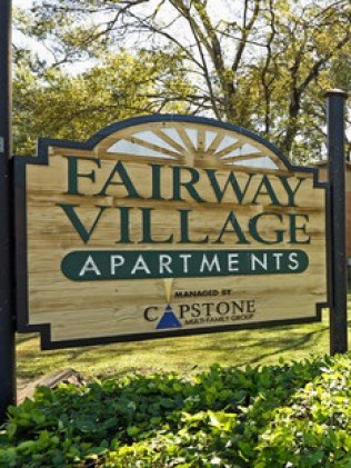 Fairway Village